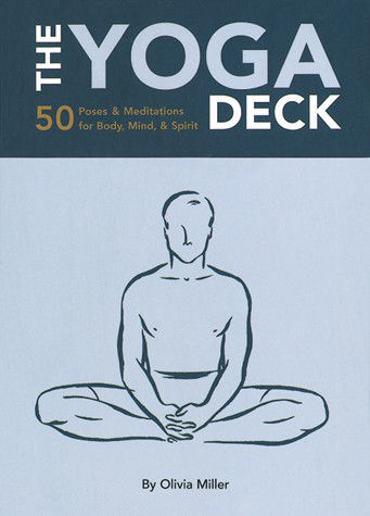 Getting The Yoga Deck Published: From Idea to Reality