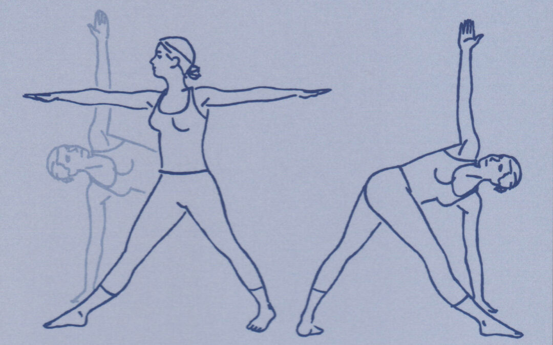 Yoga 101 for Beginners