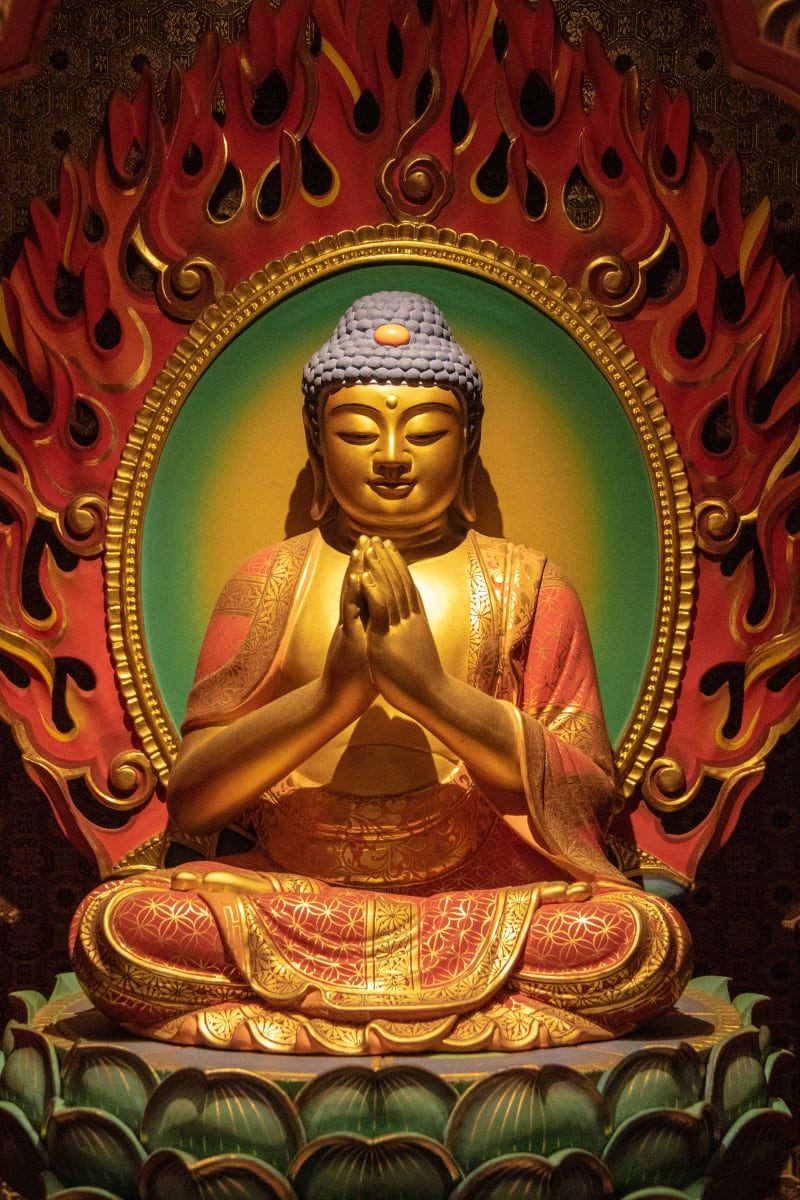 Smiling Meditation (aka, Mouth Yoga)
