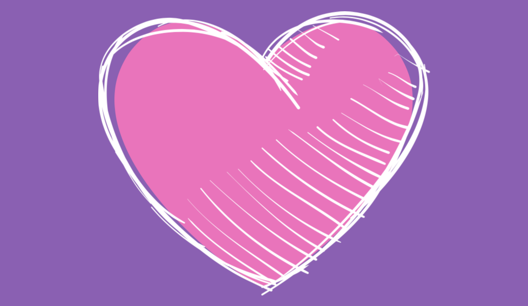 Practicing Self-Compassion on Valentine's Day